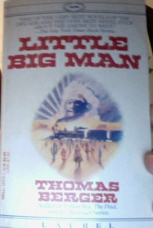 9780440349761: Little Big Man
