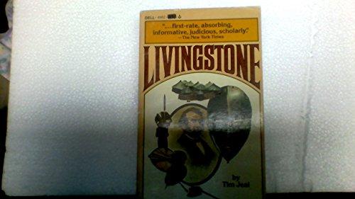 9780440349822: Livingstone