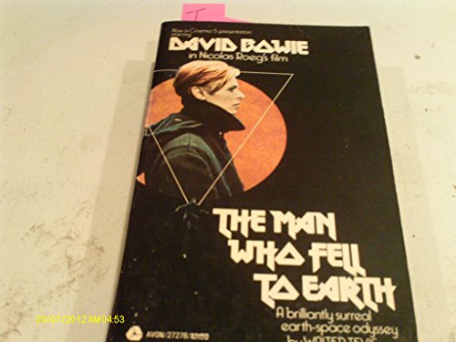9780440352815: The Man Who Fell to Earth