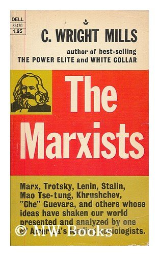 9780440354703: THE MARXISTS.