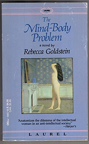 9780440356516: Mind-Body Problem