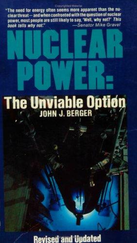9780440359944: Nuclear Power