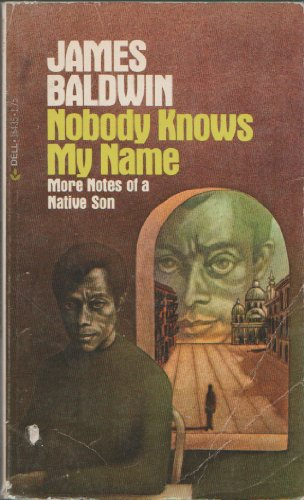 notes from a native son essay Notes of a native son inaugurated baldwin as one of the leading notes is the book that while one might suppose that the title essay is the.