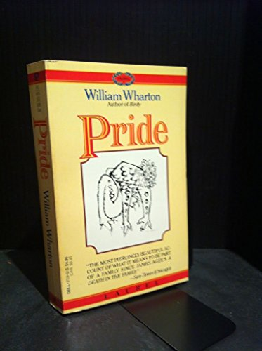 Pride: Wharton, William
