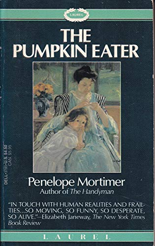 9780440371656: Pumpkin Eater