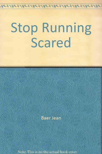 9780440377344: STOP RUNNING SCARED