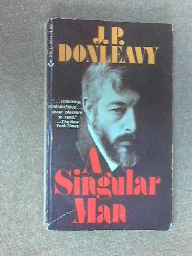 9780440379416: Singular Man