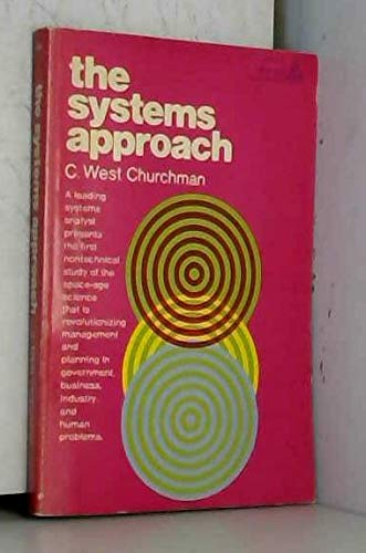 9780440384076: The Systems Approach