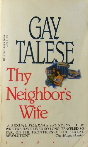 9780440384977: THY NEIGHBOR'S WIFE