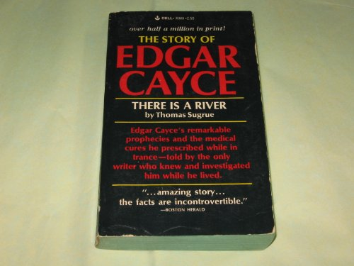 9780440386803: The Story of Edgar Cayce: There Is a River