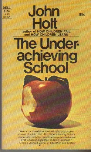 9780440391609: Underachieving School