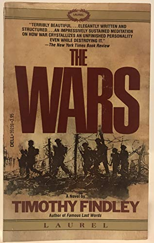9780440392392: Wars, The