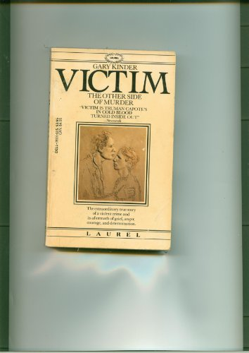 9780440393061: VICTIM: THE OTHER SIDE OF MURDER