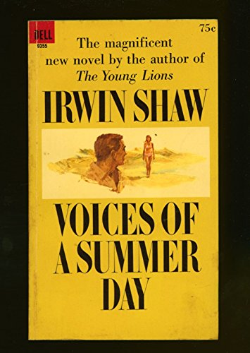9780440393351: Voices of a Summer Day