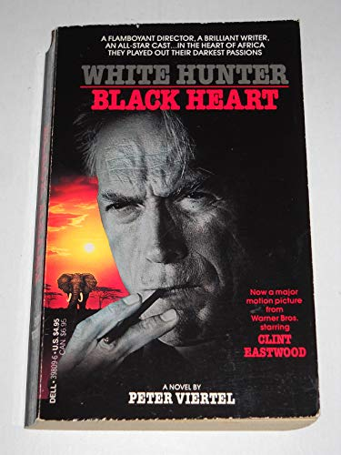 White Hunter, Black Heart: Peter Viertel