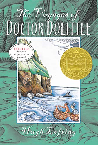 9780440400028: The Voyages of Doctor Dolittle