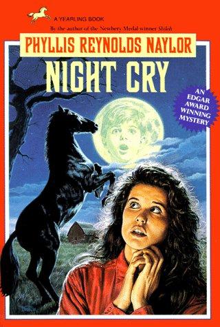 9780440400172: Night Cry
