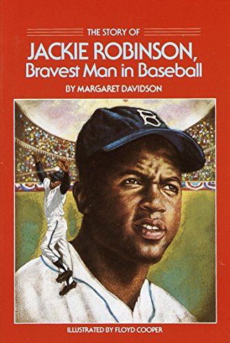 9780440400196: The Story of Jackie Robinson: Bravest Man in Baseball (Dell Yearling Biography)