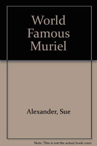 9780440400240: World Famous Muriel