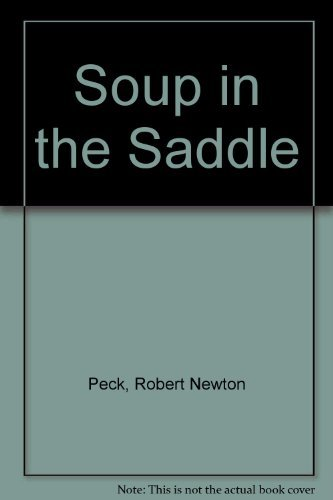9780440400325: Soup in the Saddle
