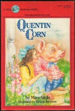 9780440400431: Quentin Corn