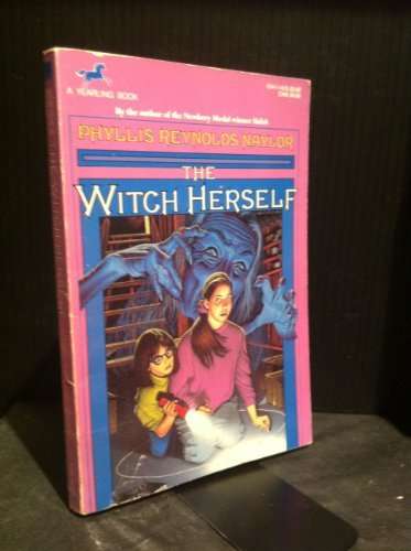 9780440400448: Witch Herself, The