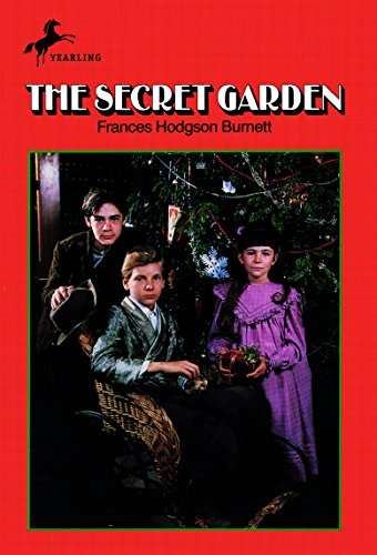 The Secret Garden (9780440400554) by Frances Hodgson Burnett