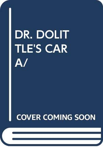 9780440400714: Dr. Dolittle's Caravan