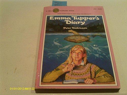9780440400806: Emma Tupper's Diary