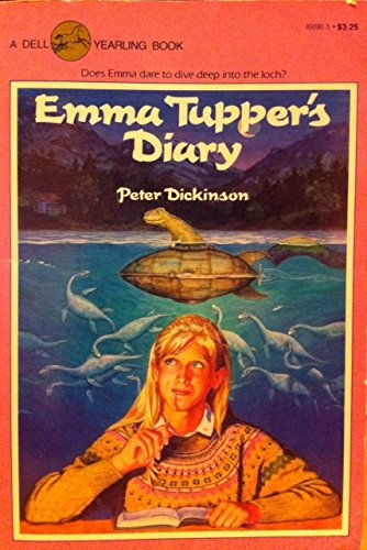 Emma Tupper's Diary: Dickinson, Peter
