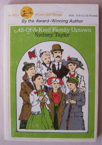9780440400912: All-Of-A-Kind Family Uptown