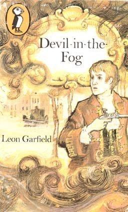 9780440400950: Devil-in-the-Fog