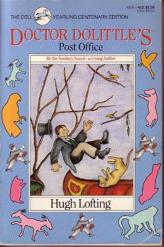 9780440400967: Doctor Doolittle's Post Office