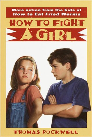9780440401117: How to Fight a Girl