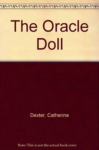 9780440401148: Oracle Doll, The