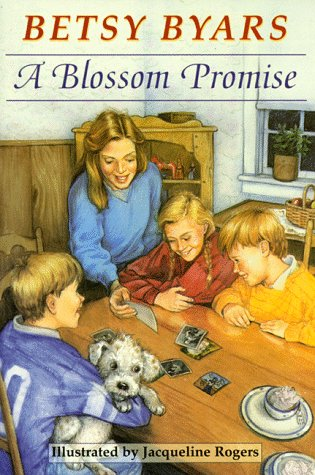 9780440401377: A Blossom Promise