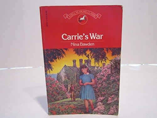 9780440401421: Carrie's War