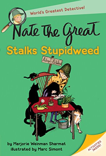 9780440401506: Nate the Great Stalks Stupidweed