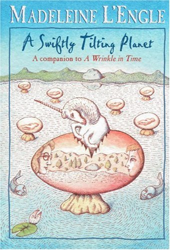 A Swiftly Tilting Planet: Madeleine L'Engle