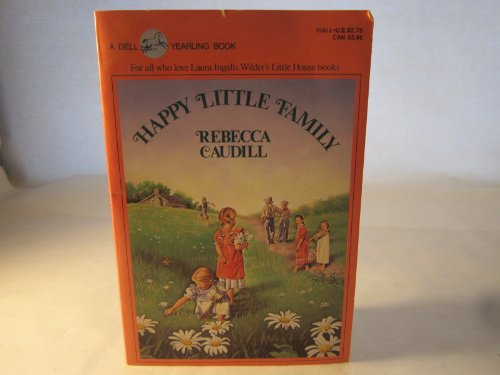 9780440401643: Happy Little Family (A Dell Yearling Book)