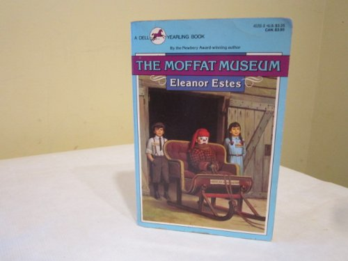 9780440402015: The Moffat Museum (The Moffats)