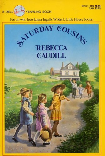 9780440402084: Saturday Cousins