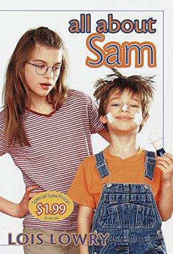 9780440402213: All About Sam (Sam Krupnik)