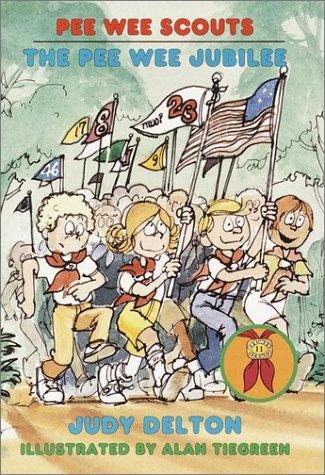 9780440402268: The Pee Wee Jubilee (Pee Wee Scouts)