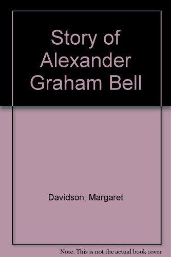 9780440402282: The Story of Alexander Graham Bell