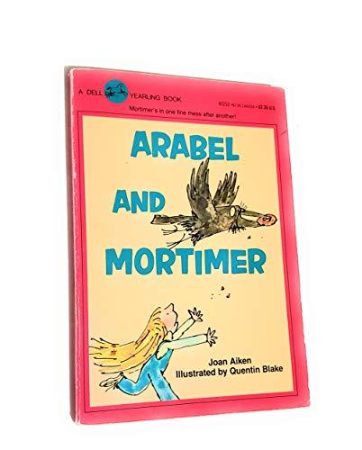 9780440402534: Arabel and Mortimer