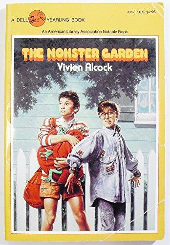 9780440402572: The Monster Garden