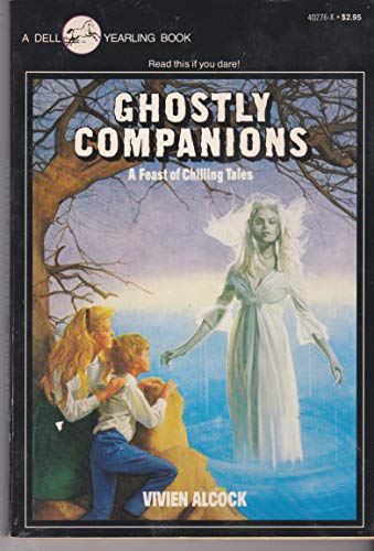 9780440402763: GHOSTLY COMPANIONS