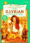 9780440402978: The Illyrian Adventure