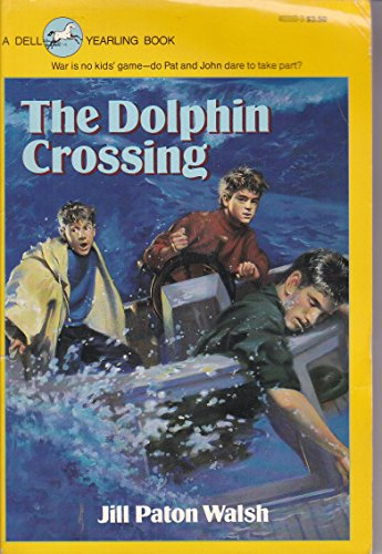 9780440403104: Dolphin Crossing, The